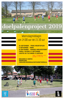 doelpalenproject-poster