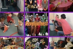 Raveleijnfeest Lindsey 25-10-2017