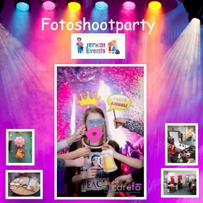 Fotoshootparty