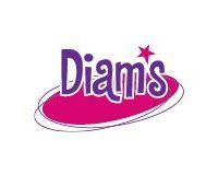 Diam's 3D-paint